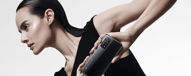Xiaomi готовится к презентации смартфонов Mi 10T и Mi 10T Pro