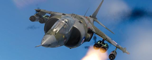 War Thunder обновили и выпустили на PS5 и Xbox Series