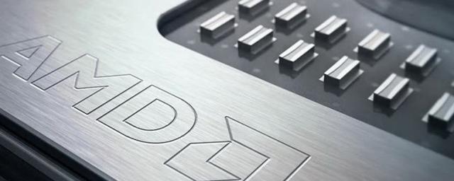 AMD презентовала ускоритель для суперкомпьютеров Instinct MI100