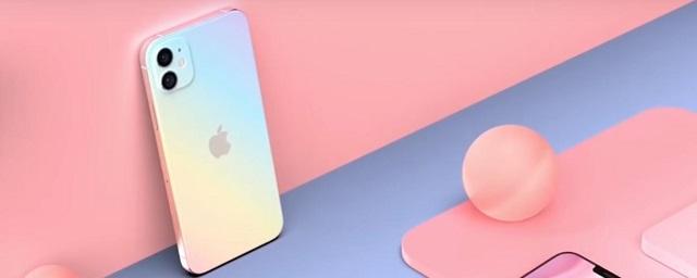 В России стоимость iPhone 12 mini упала на 10%