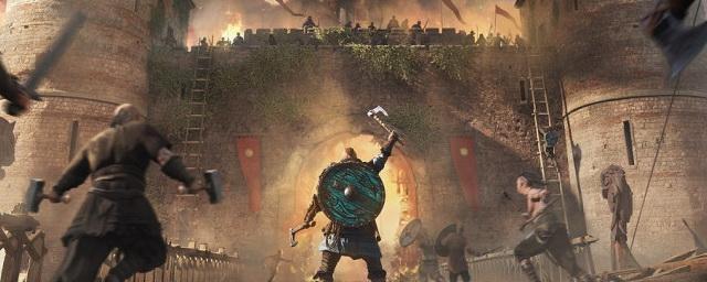 Завтра Ubisoft представит первый крупный патч для Assassin's Creed Valhalla
