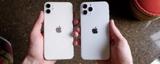Некоторые iPhone 12 начали терять сигнал в сетях 5G и LTE