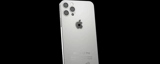 Caviar выпустила iPhone 12 с куском водолазки Стива Джобса