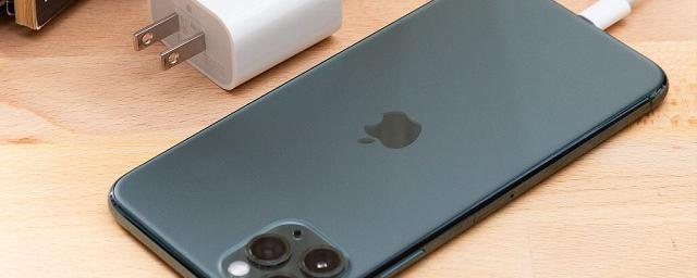 Бразилия заставила вернуть в комплектацию iPhone 12 зарядное устройство
