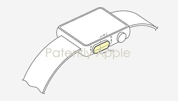 Новые Apple Watch могут получить камеру и Touch ID