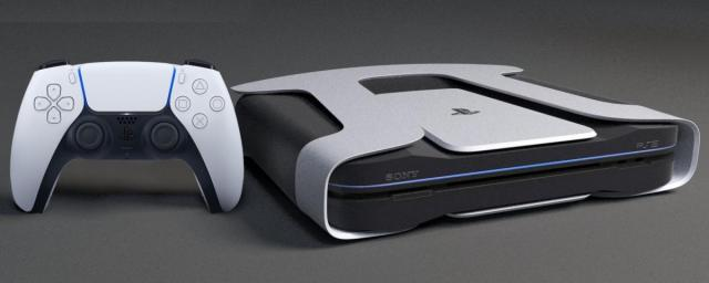 Sony выпустит бюджетную версию приставки PlayStation 5