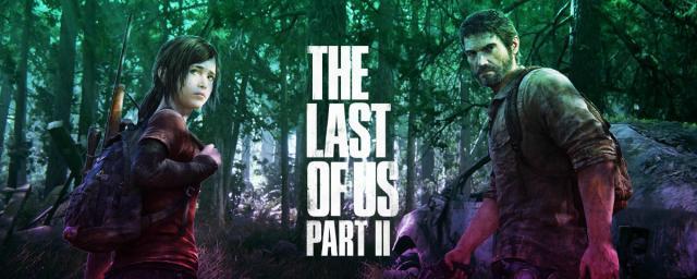 Сиквел The Last of Us стал лучшей игрой года