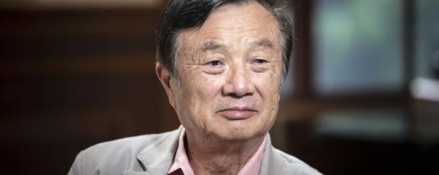 Основатель Huawei рассказал о продаже суббренда Honor