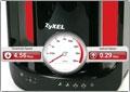 Интернет-центр ZyXEL MAX-206M2 - немобильный WiMAX