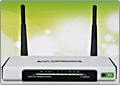 TP-Link TL-MR3420 — роутер с поддержкой 3G и Wi-Fi 802.11n
