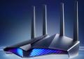 Обзор игрового роутера ASUS RT-AX82U: Wi-Fi 6 и Aura RGB