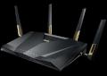 Обзор маршрутизатора ASUS RT-AX88U: первый роутер с Wi-Fi 6