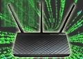 Маршрутизатор ASUS RT-AC66U  — только 802.11ac, только хардкор!