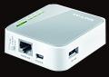 Мобильный 3G-роутер TP-Link TL-MR3020 — мал, да удал. Экспресс-тест