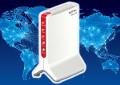 Обзор LTE-роутера AVM FRITZ!Box 6842 LTE от Yota: и швец, и жнец, и на дуде игрец