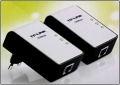 TP-Link TL-PA211 — Ethernet из электрической розетки